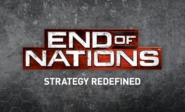 End of Nations Campaign