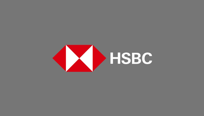 HSBC Brand and UX/UI Art Direction