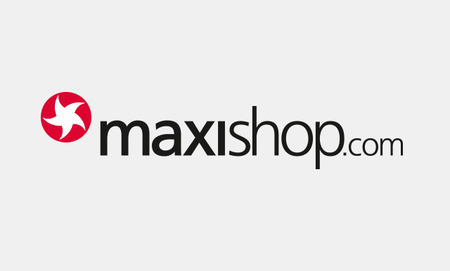Maxishop Branding and E-Commerce